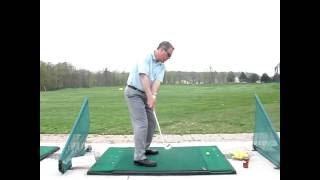 TAKEAWAY AND STARTING GOLF SWING; #1 in GOLF WISDOM SHAWN CLEMENT thumbnail