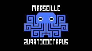 Octapus - Marseille