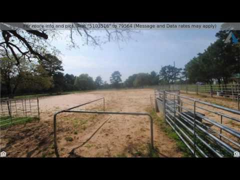 Priced at $374,999 - 3270 County Road 408, Navasota, TX 77868-5093