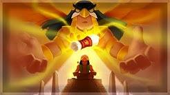 i am one with horus bo 🍊