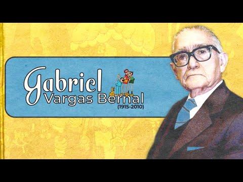 Gabriel Vargas. 10 aniversario luctuoso