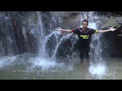 Air Terjun Menarik di Selangor