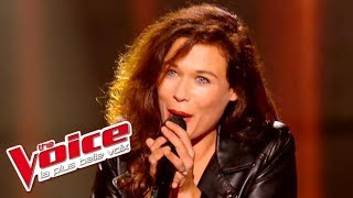 Rihanna – FourFiveSeconds | Lyn | The Voice France 2016 | Blind Audition
