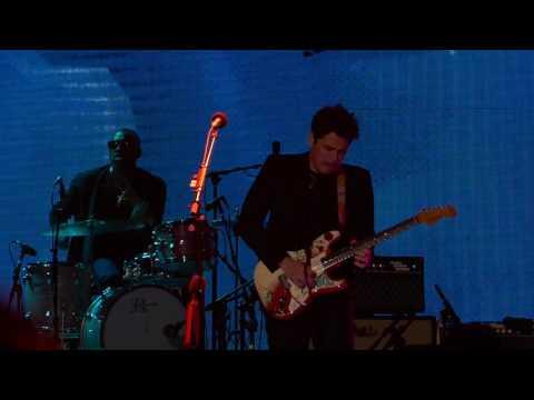 John Mayer - Bold As Love - New York City 04-05-2017