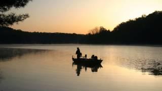 Karen song Saw Law Law, I AM FISHING MAN