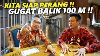 Gambar cover SIAP PERANG DENGAN PENGACARA TOP INDONESIA  !! APA YG TERJADI ??