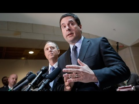 Both parties press FBI on wiretapping, Russia