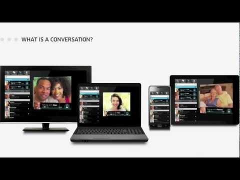 Video Chat - New Social Network