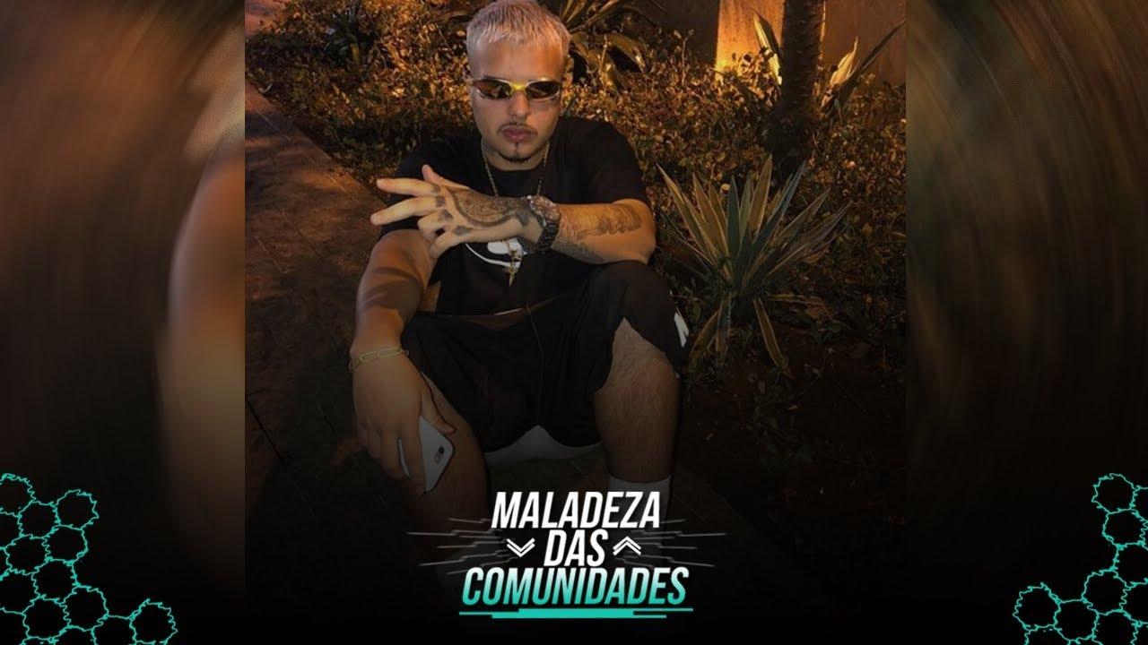 MTG - TACA A RABETA NA RETA QUE ISSO É BAILE DE FAVELA (DJ SAMMER) 2019