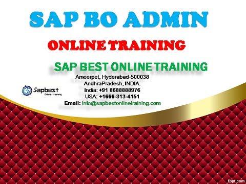 sap-bo-admin-online-training-|-sap-bo-admin-live-demo-|-bo-admin-training-videos