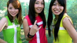 Watch Shonen Knife Tower Of The Sun video