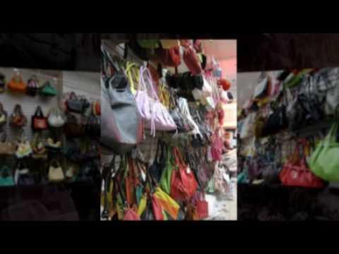 Huafu Promotional Video