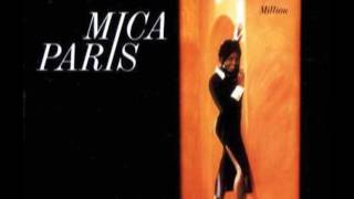 Mica Paris - Two In A Million (Absolute Radio Mix) written by Rod Temperton