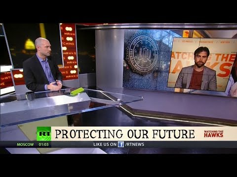 [585] Protecting the Future & Deep Facebook State