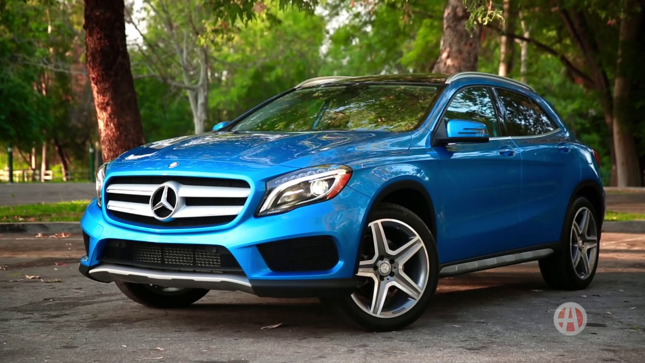 2016 Mercedes Benz Gla250 5 Reasons To Autotrader