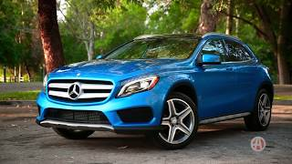 2016 Mercedes-Benz GLA250 | 5 Reasons to Buy | Autotrader Video