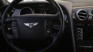 Прокат автомобилей без водителя Bentley / бентли черный(, 2016-01-15T13:40:13.000Z)