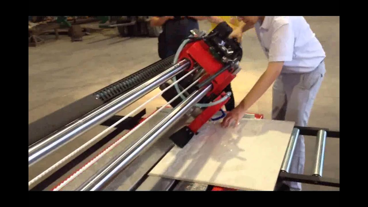 Tile Cutter And Stone Cutting Machine For Marble And