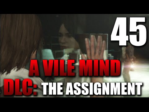 [DLC | 45] A Vile Mind (Let's Play The Evil Within: The Assignment PC w/ GaLm)