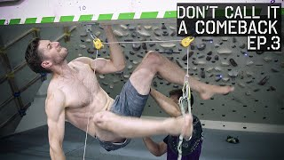 Has All Jon's Training Paid Off? | Don't Call It A Comeback With Jon Partridge Ep.3