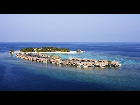 Fesdu Island. By the way, on the Maldives there are other restrictions  which differ from many international resorts. Alcohol and pork meat are  forbidden ...