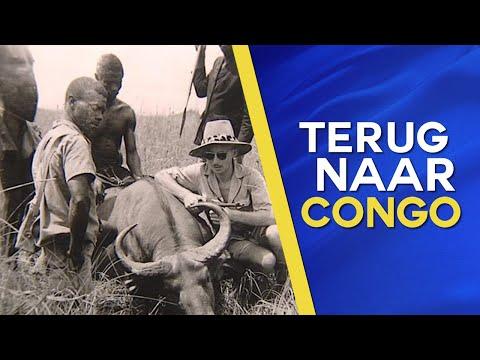 Terug Naar Congo - Documentaire over Belgisch Congo