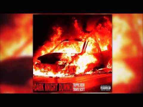 """Trippie Redd Feat. Travis Scott """"Dark Knight Dummo"""" (Instrumental)"""