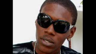 Vybz Kartel - Mrs Jaw (Anger Management Riddim)