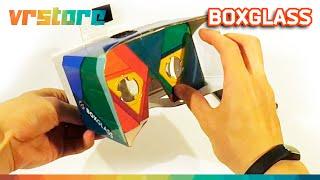 Обзор BoxGlass(, 2016-05-28T15:13:33.000Z)