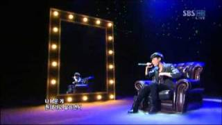 Tablo-Bad (타블로-나쁘다) @SBS Inkigayo 인기가요 2011030