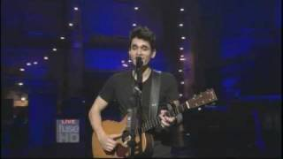 John Mayer NY, Beacon Theatre - 8. Free Fallin