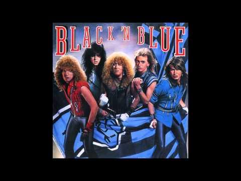 Black 'N Blue Full Self-Titled Album
