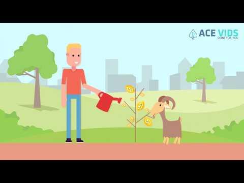 ACE VIDS DFY Explainer Video