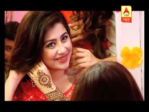 Yeh Hai Mohabbatein: Roohi, Aaliya wedding functions
