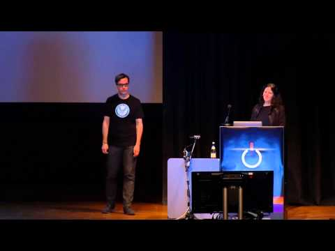 31c3: Reconstructing Narratives - Jacob Appelbaum