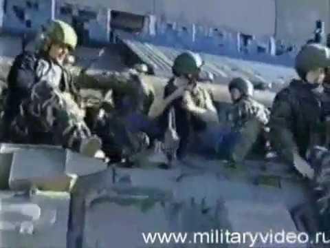 Командировка на Кавказ   - под гитару