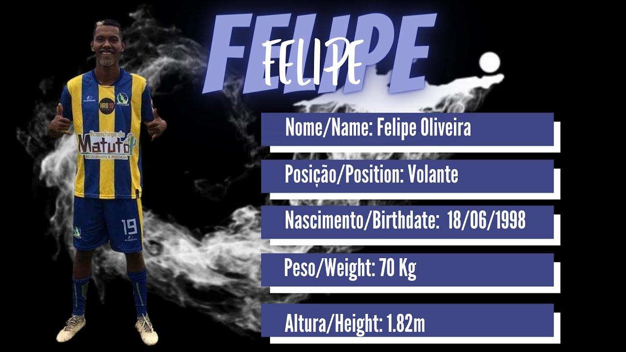 Felipe | 1998 | Volante | DVD 2021