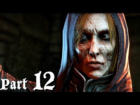 Dragon Age: Inquisition - Part 12 (Back to the Future / Old Leliana / Time Travel)