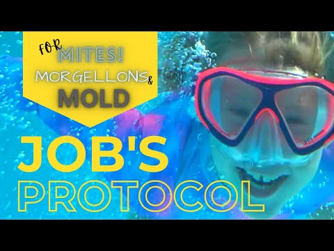 Hypochlorous Acid Jobs Protocol