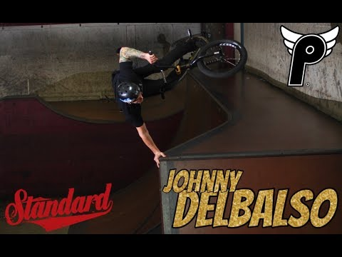 PROFILE RACING BMX- JOHNNY DELBALSO 30-FOR-30