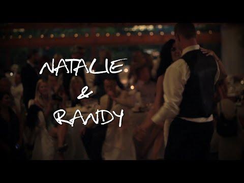 Randy & Natalie Burke