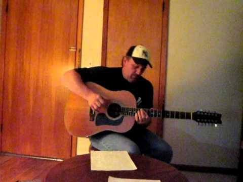 Fleetwood Mac - Lindsey Buckingham - Never Going Back Again (cover)