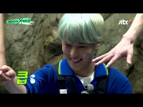 [ENG SUB / INDO SUB] MONSTA X RAY Season 2 Episode 3