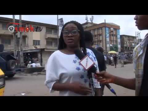 Niger Delta Woman Exposes Yoruba Insecurity Around Igbos