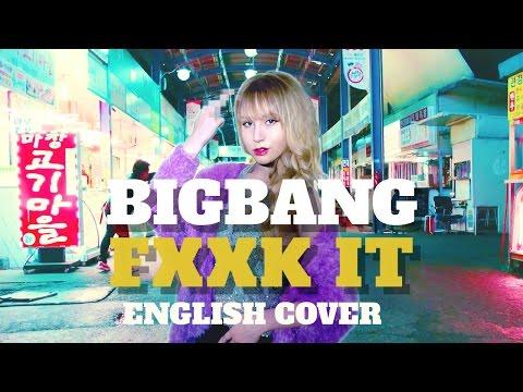 bigbang fxxk it mp3 free download