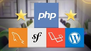 Master en PHP: Aprende PHP, SQL, POO, MVC, Laravel 5, Symfony 4, WordPress y más Mp3