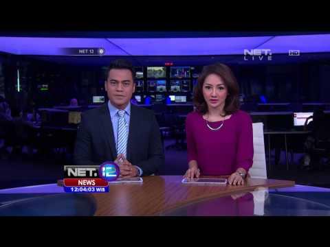 Hujan Mengguyur Wilayah Riau Dan Sekitarnya - NET12