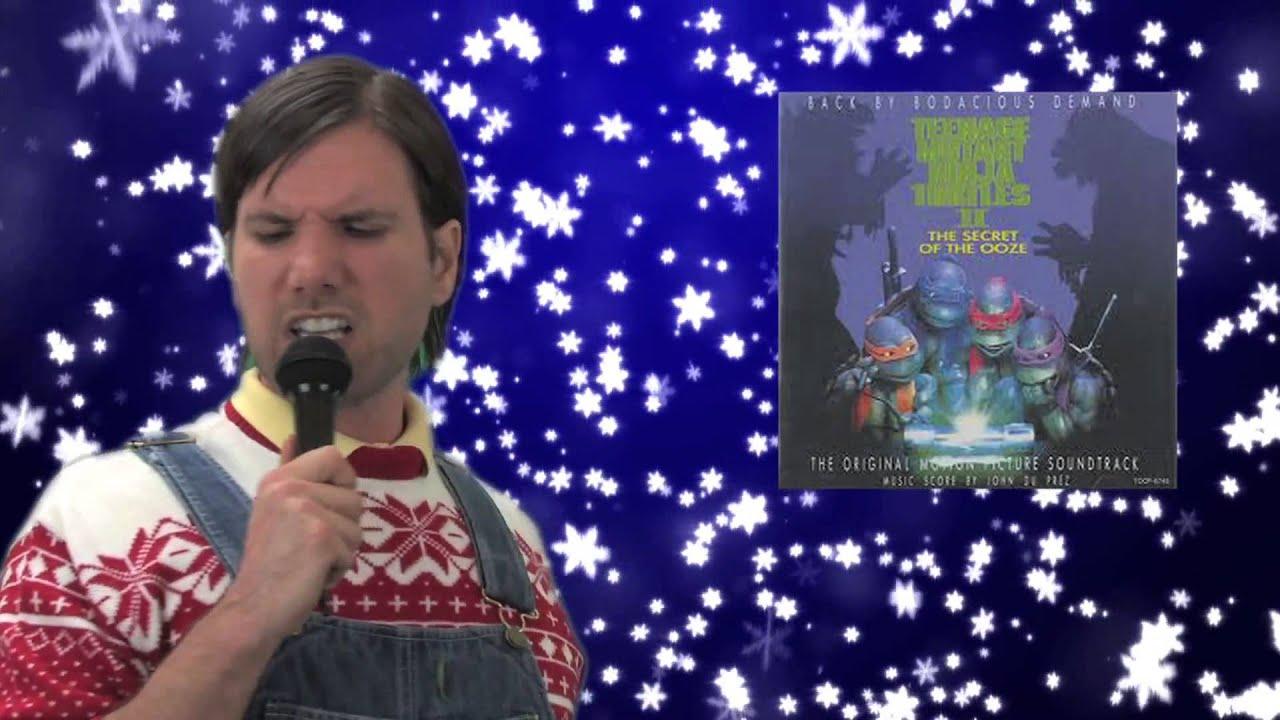 The Best Christmas Song (Jon Lajoie) - YouTube