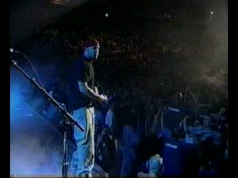 Limp Bizkit  Break Stuff  @ Family Values Tour 1999 Kansas city