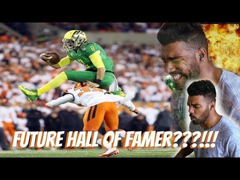 The Best Young Quarterback In The NFL???!!!- Marcus Mariota Oregon Highlights